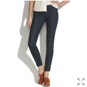 Madwell Skinny Skinny Coated Jeans 27